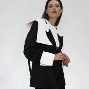 Nun Suit