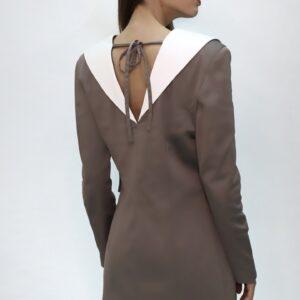 Ssuit Dress 2