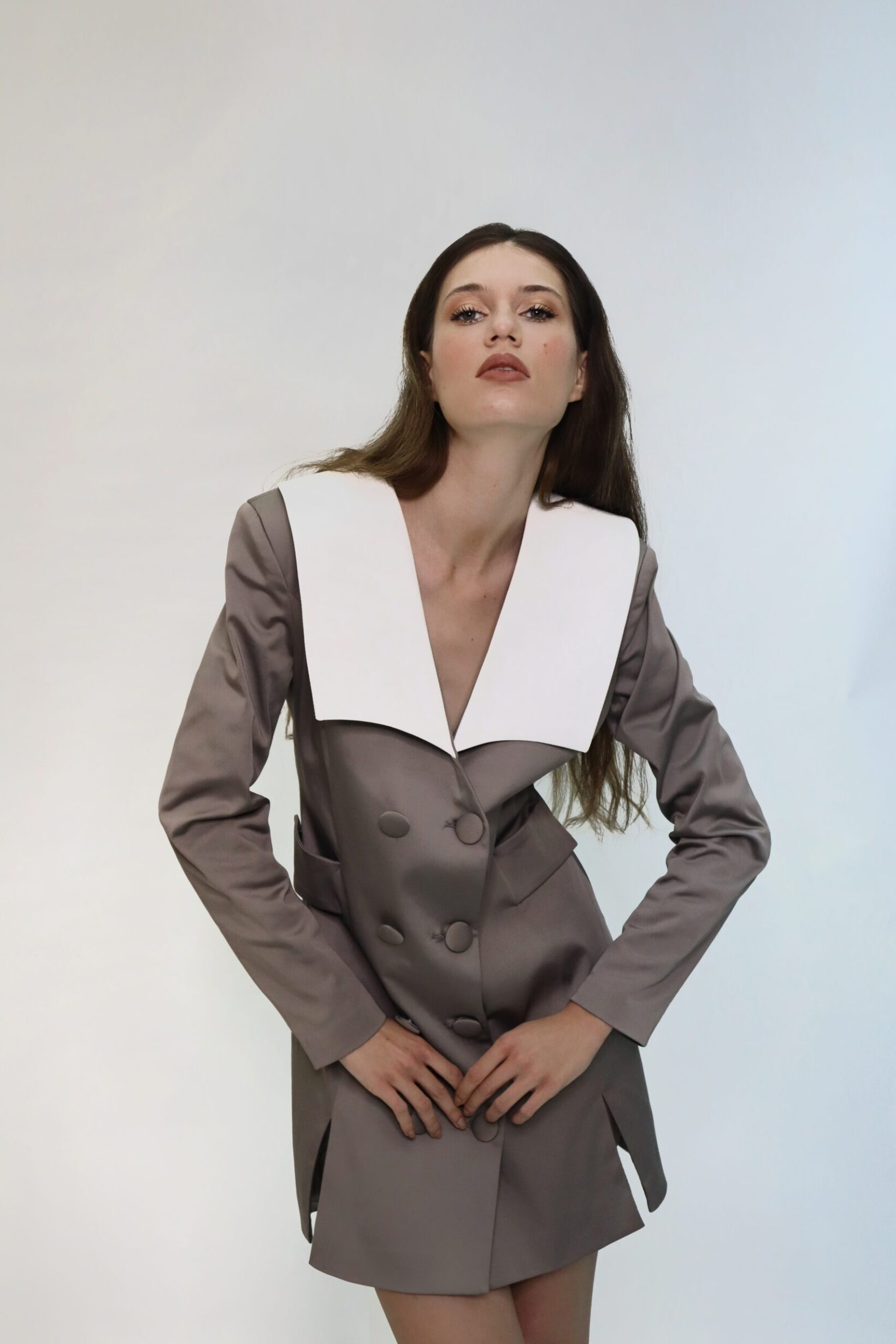 Ssuit Dress